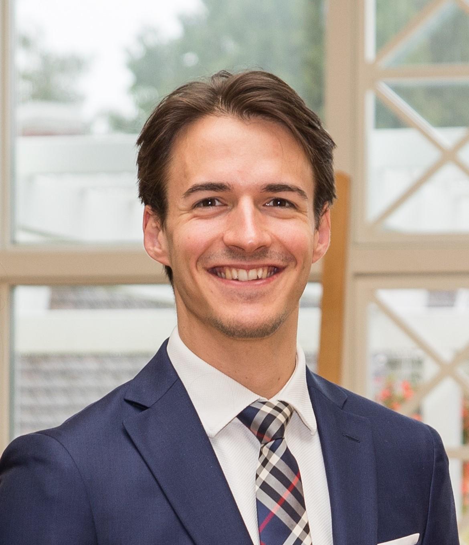 Peter Machherndl